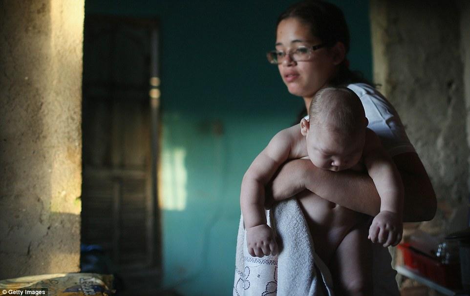 Chùm ảnh: Dịch bệnh Zika đầu nhỏ - nỗi khiếp sợ của toàn thế giới - Ảnh 24.