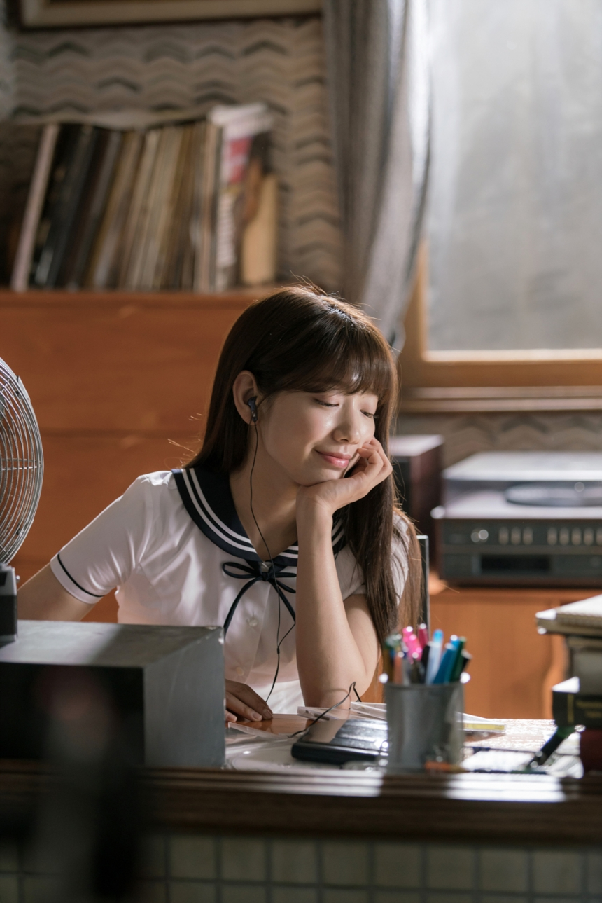 """Park Shin Hye """"hổ báo"""" bẻ tay, tung cước trong teaser mới của """"Doctors"""" - Ảnh 23."""