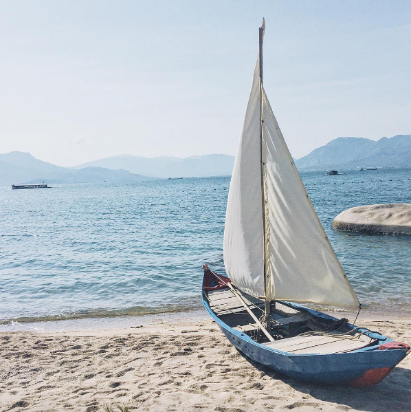 6 địa điểm cắm trại bên biển đẹp và vui hết sảy mà bạn đừng bỏ lỡ - Ảnh 18.