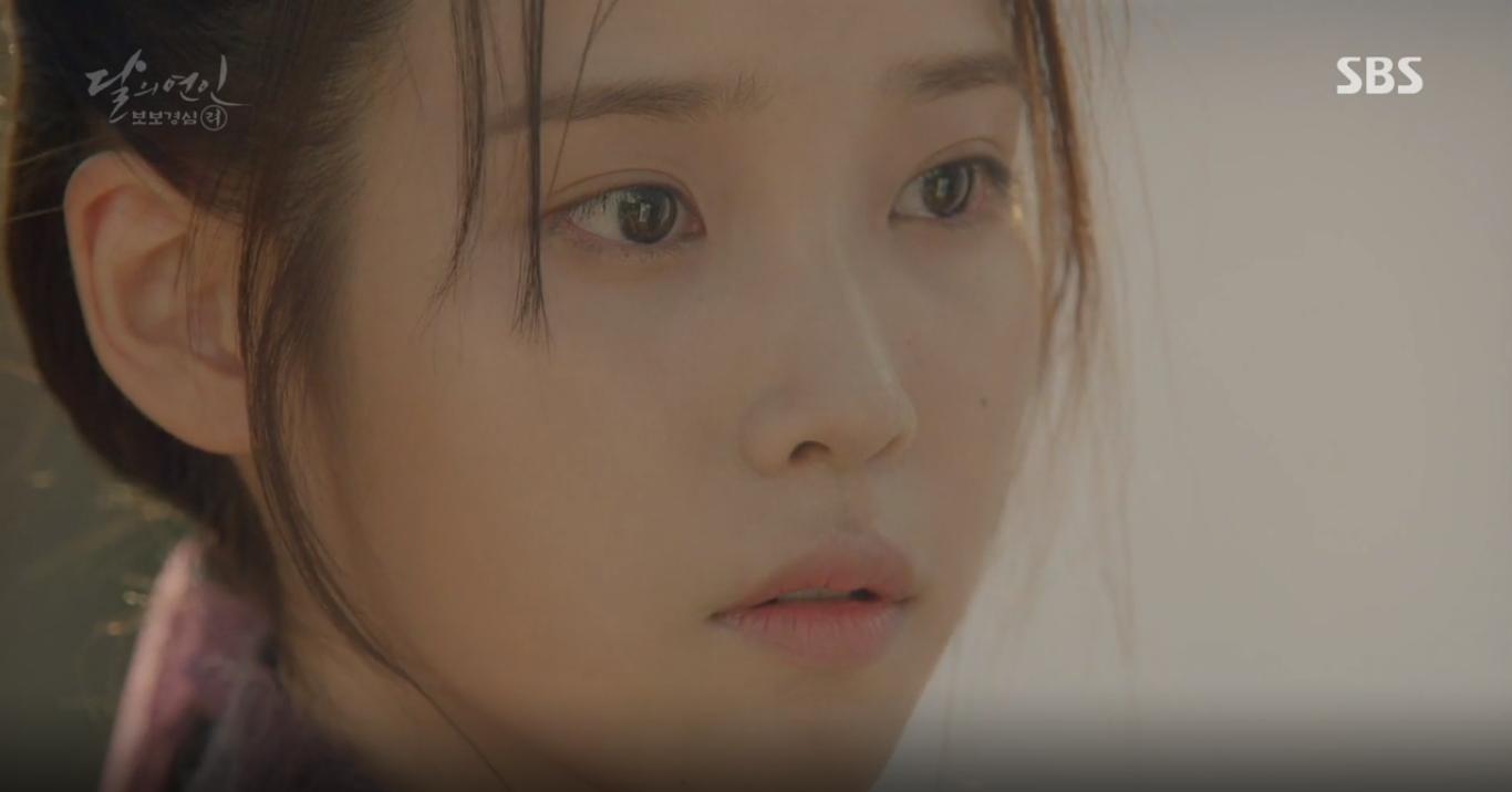 """Moon Lovers: """"Mười"""" Baekhyun suýt toi mạng dưới tay… bố vợ - Ảnh 16."""