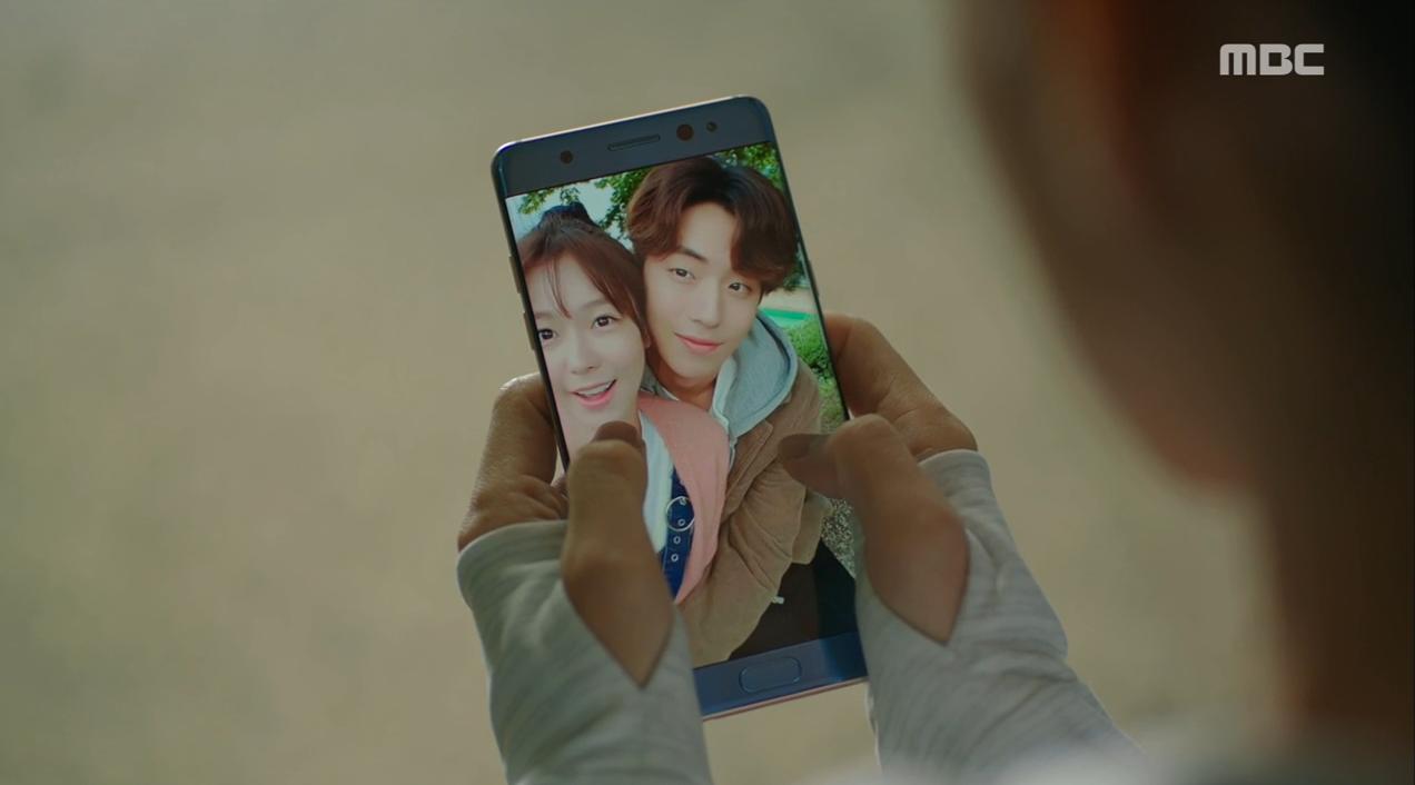 """""""Tiên Nữ Cử Tạ"""": Lee Sung Kyung và Nam Joo Hyuk chưa gì đã thành """"oan gia ngõ hẹp"""" - Ảnh 30."""