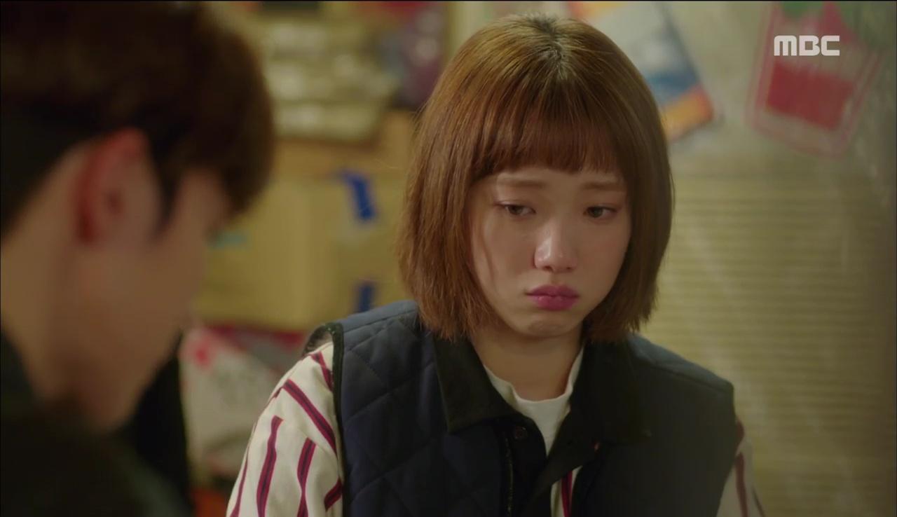 """""""Tiên Nữ Cử Tạ"""" tập 7: Lộ diện nữ phụ khó ưa nhất màn ảnh Hàn 2016! - Ảnh 28."""