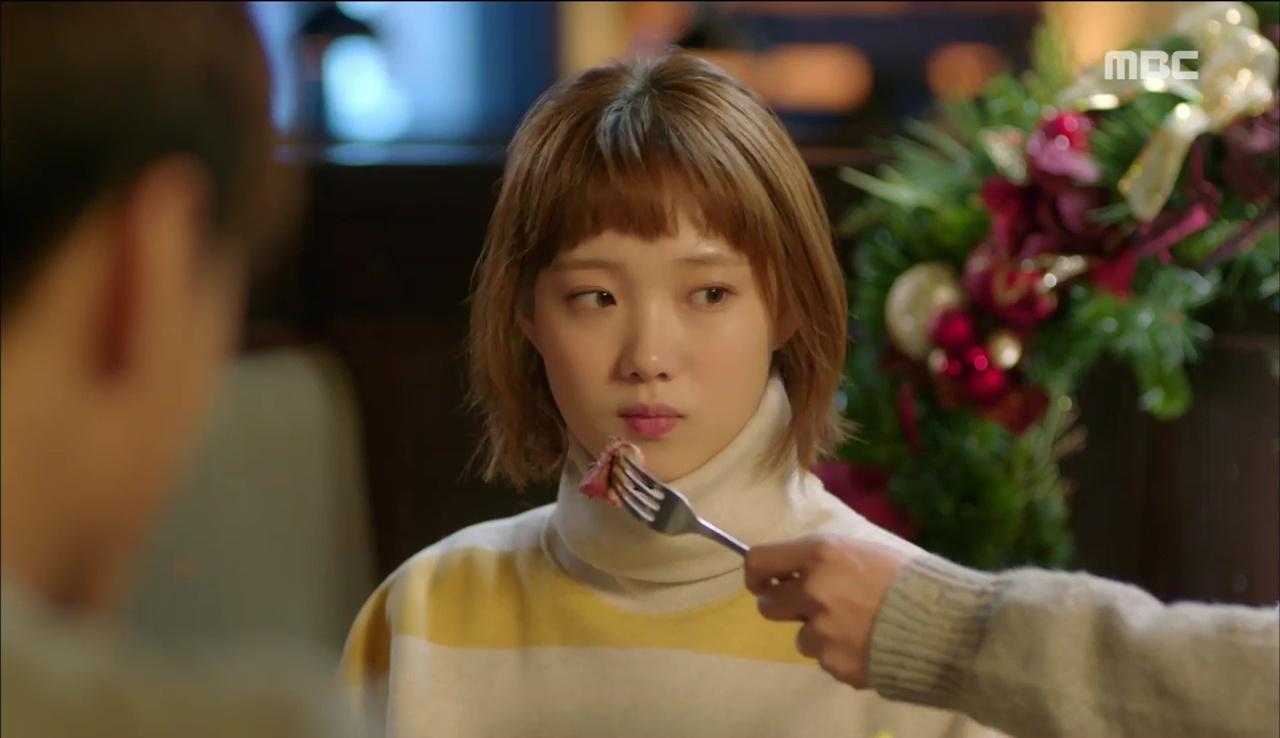 Tiên Nữ Cử Tạ: Quá thân thiết với Lee Sung Kyung, Nam Joo Hyuk bị mang tiếng xấu - Ảnh 26.