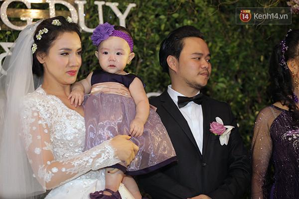 Dàn sao nô nức tham dự lễ cưới của Trang Nhung - Ảnh 22.