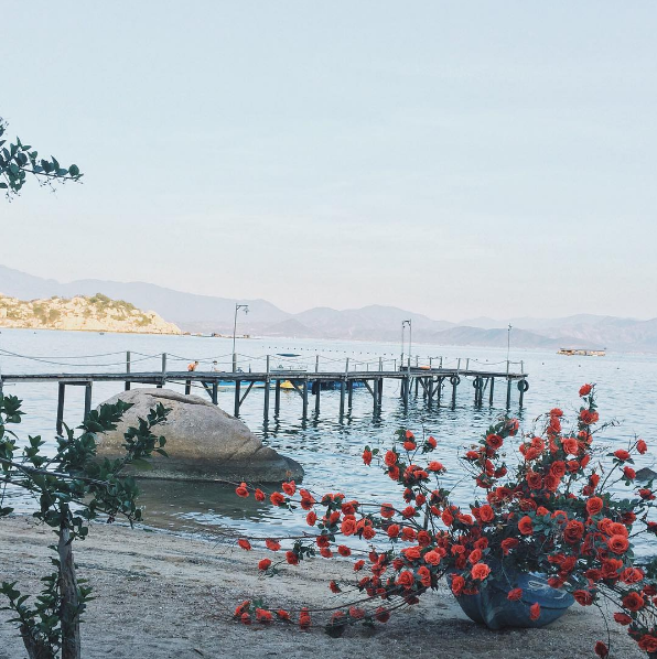 6 địa điểm cắm trại bên biển đẹp và vui hết sảy mà bạn đừng bỏ lỡ - Ảnh 19.