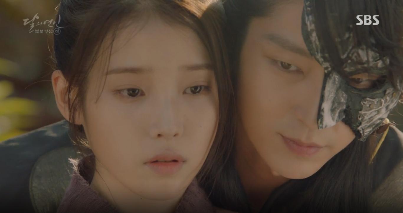 """Moon Lovers: """"Mười"""" Baekhyun suýt toi mạng dưới tay… bố vợ - Ảnh 17."""