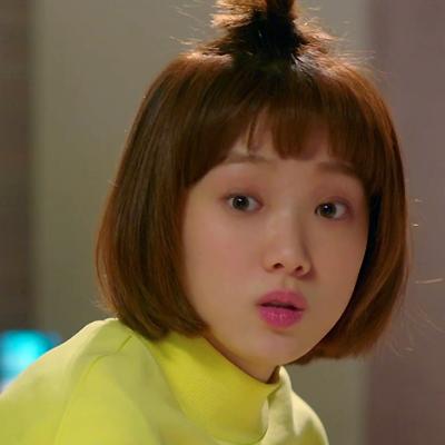"""Kho tàng 1001 ảnh meme của """"Thánh biểu cảm"""" Lee Sung Kyung trong """"Tiên Nữ Cử Tạ"""" - Ảnh 21."""