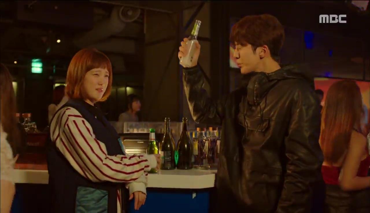 """""""Tiên Nữ Cử Tạ"""" tập 7: Lộ diện nữ phụ khó ưa nhất màn ảnh Hàn 2016! - Ảnh 29."""