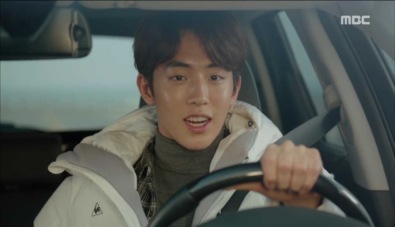 Tiên Nữ Cử Tạ: Quá thân thiết với Lee Sung Kyung, Nam Joo Hyuk bị mang tiếng xấu - Ảnh 28.
