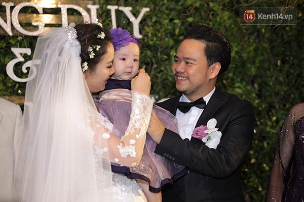 Dàn sao nô nức tham dự lễ cưới của Trang Nhung - Ảnh 23.