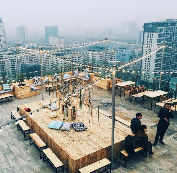 4 quán mới siêu hot ở Hà Nội, nếu chưa tới nghĩa là chưa bắt kịp xu hướng rồi! - Ảnh 2.