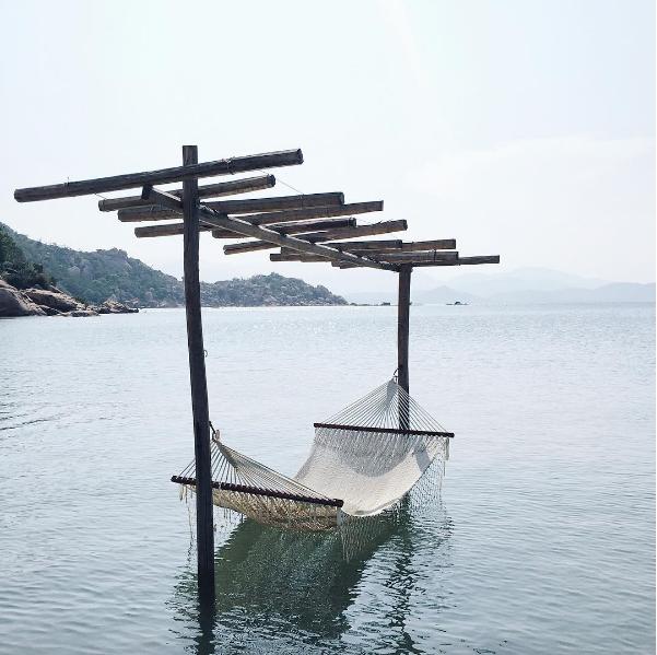 6 địa điểm cắm trại bên biển đẹp và vui hết sảy mà bạn đừng bỏ lỡ - Ảnh 20.