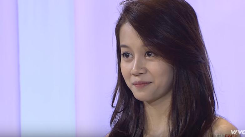 An Nguy thi The Face: Lớn tuổi nhất, thấp nhất, và cá tính khiến Phạm Hương, Lan Khuê phải tranh giành - Ảnh 3.