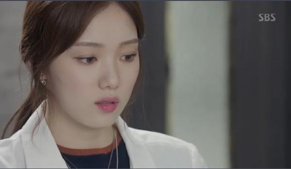 """""""Doctors"""": Xem kìa, Park Shin Hye cuối cùng đã biết ghen! - Ảnh 18."""