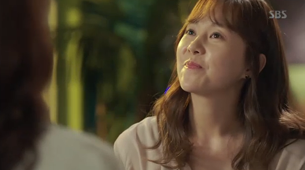 Fan Doctors náo loạn khi Kim Rae Won và Park Shin Hye có nụ hôn đúng tuổi - Ảnh 16.