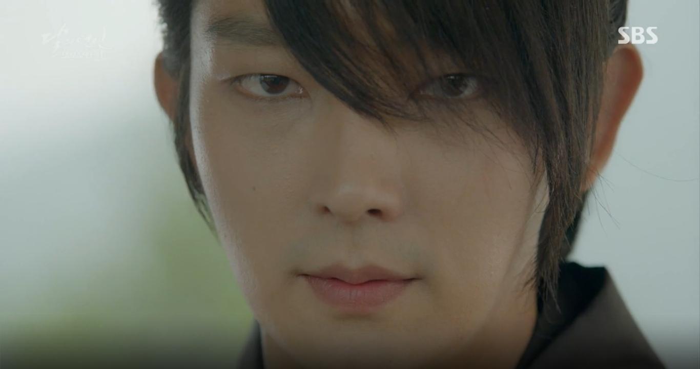 Moon Lovers: Anh Tư Lee Jun Ki xấu số, uống phải trà hạ độc từ chính mẹ mình - Ảnh 25.