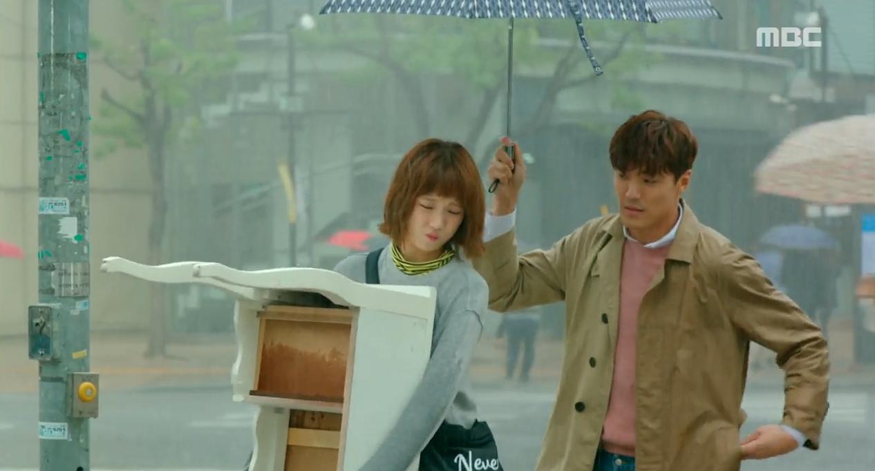 """""""Tiên Nữ Cử Tạ"""": Lee Sung Kyung và Nam Joo Hyuk chưa gì đã thành """"oan gia ngõ hẹp"""" - Ảnh 34."""