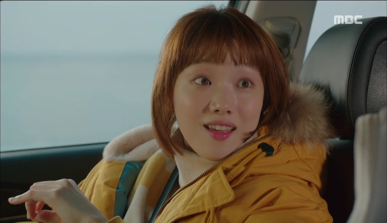 Tiên Nữ Cử Tạ: Quá thân thiết với Lee Sung Kyung, Nam Joo Hyuk bị mang tiếng xấu - Ảnh 29.