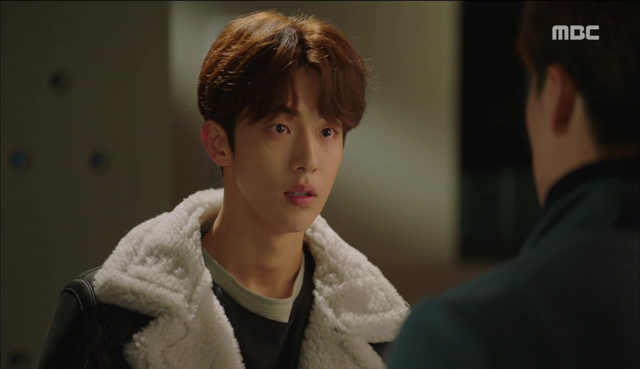Tiên Nữ Cử Tạ: Sau tất cả, Lee Sung Kyung bật khóc nức nở trên vai Nam Joo Hyuk - Ảnh 27.