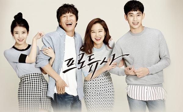 """Điểm danh những bộ phim truyền hình """"gây bão"""" xứ Hàn năm 2015 - Ảnh 14."""