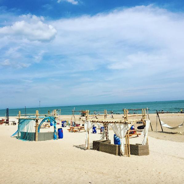 6 địa điểm cắm trại bên biển đẹp và vui hết sảy mà bạn đừng bỏ lỡ - Ảnh 28.