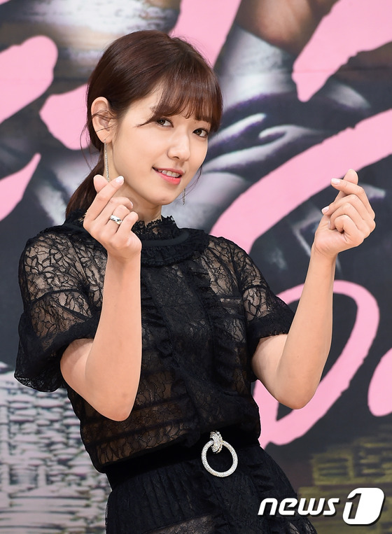 Park Shin Hye bị Lee Sung Kyung ghen tị vì Kim Rae Won - Ảnh 25.