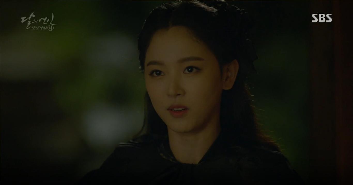 """Moon Lovers: """"Anh Tư"""" Lee Jun Ki tái hiện lại cảnh che mưa kinh điển trong Bộ Bộ Kinh Tâm! - Ảnh 16."""