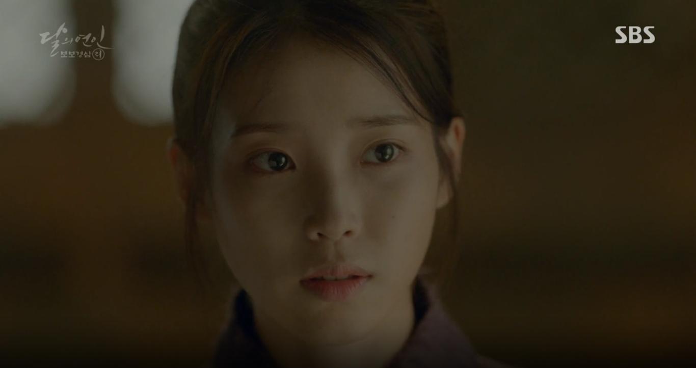 """Moon Lovers: """"Mười"""" Baekhyun suýt toi mạng dưới tay… bố vợ - Ảnh 19."""