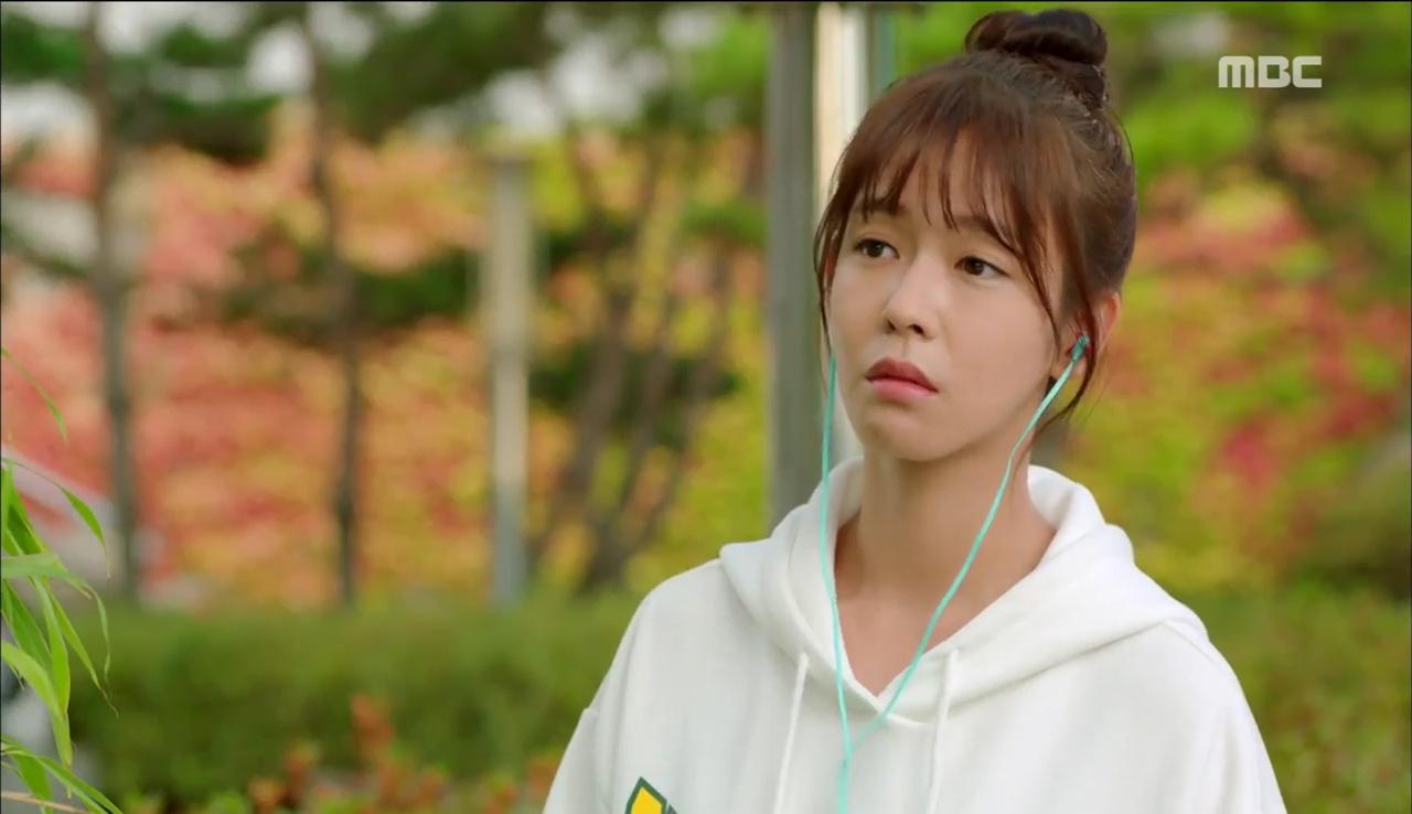 Tiên Nữ Cử Tạ: Cứ skin-ship thế này, Nam Joo Hyuk sẽ sớm phát ghen vì Sung Kyung! - Ảnh 29.