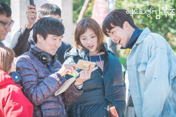 """Jung Joon Hyung của """"Tiên Nữ Cử Tạ"""": Ví dụ sống động cho câu """"Phũ như người yêu cũ của bạn""""! - Ảnh 24."""