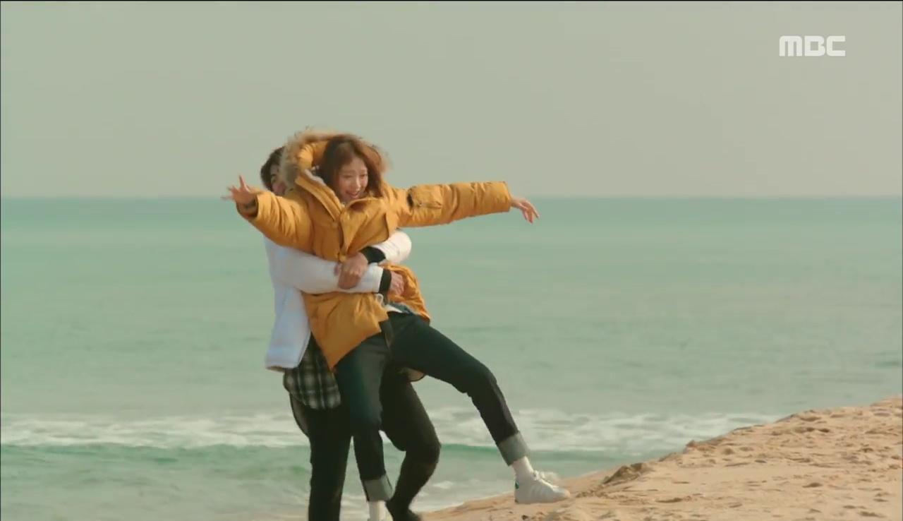 Tiên Nữ Cử Tạ: Quá thân thiết với Lee Sung Kyung, Nam Joo Hyuk bị mang tiếng xấu - Ảnh 30.