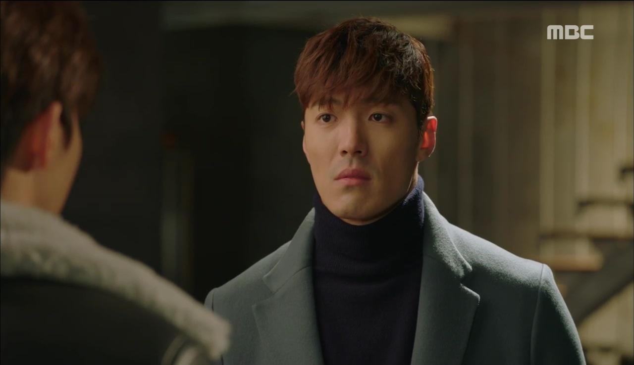 Tiên Nữ Cử Tạ: Sau tất cả, Lee Sung Kyung bật khóc nức nở trên vai Nam Joo Hyuk - Ảnh 28.