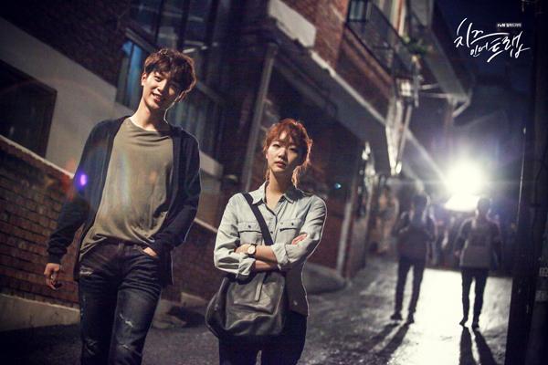 "Kim Go Eun - ""Nàng thơ"" trong ""Cheese In The Trap"" là ai? - Ảnh 24."