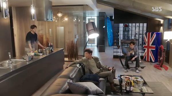 Fan Doctors náo loạn khi Kim Rae Won và Park Shin Hye có nụ hôn đúng tuổi - Ảnh 18.