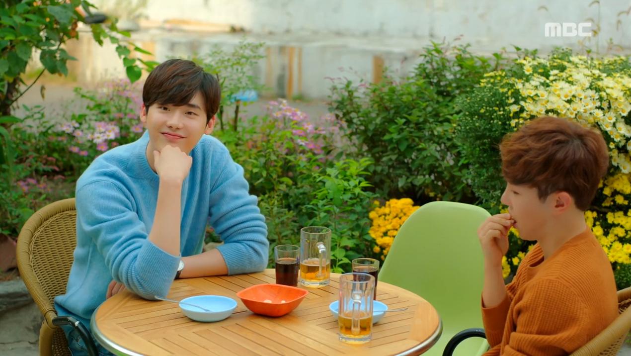 """""""Tiên Nữ Cử Tạ"""": Lee Sung Kyung và Nam Joo Hyuk chưa gì đã thành """"oan gia ngõ hẹp"""" - Ảnh 38."""