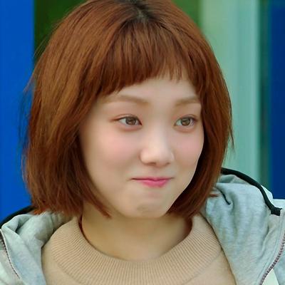"""Kho tàng 1001 ảnh meme của """"Thánh biểu cảm"""" Lee Sung Kyung trong """"Tiên Nữ Cử Tạ"""" - Ảnh 24."""