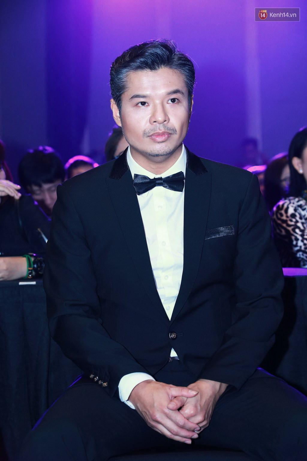 Trương Ngọc Ánh bị thương nhiều nhất trong đoàn làm phim khi thực hiện Truy sát - Ảnh 14.