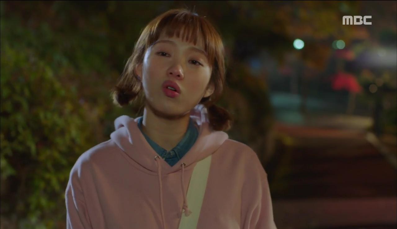 """""""Tiên Nữ Cử Tạ"""": Ngỡ được Lee Sung Kyung hôn, Nam Joo Hyuk đưa mặt hưởng thụ và nhận cái kết bất ngờ - Ảnh 34."""