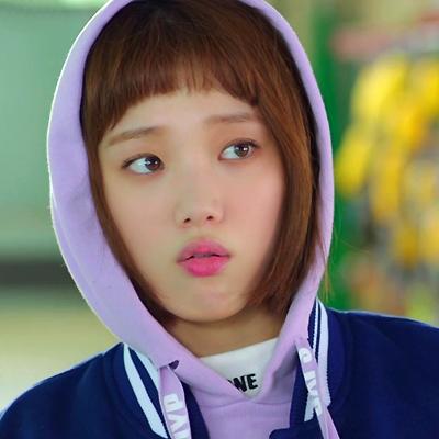 """Kho tàng 1001 ảnh meme của """"Thánh biểu cảm"""" Lee Sung Kyung trong """"Tiên Nữ Cử Tạ"""" - Ảnh 25."""