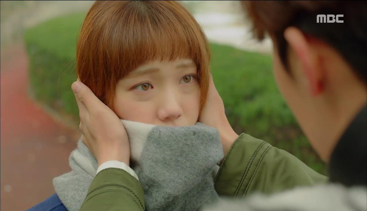 Tiên Nữ Cử Tạ: Quá thân thiết với Lee Sung Kyung, Nam Joo Hyuk bị mang tiếng xấu - Ảnh 33.