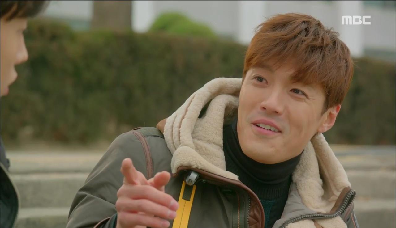 """""""Tiên Nữ Cử Tạ"""": Vì ghen, Nam Joo Hyuk hôn Lee Sung Kyung để đánh dấu chủ quyền - Ảnh 33."""