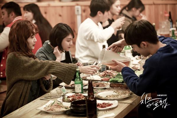"Kim Go Eun - ""Nàng thơ"" trong ""Cheese In The Trap"" là ai? - Ảnh 25."