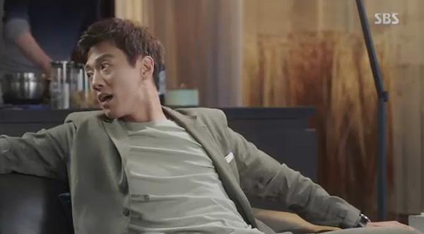 Fan Doctors náo loạn khi Kim Rae Won và Park Shin Hye có nụ hôn đúng tuổi - Ảnh 19.