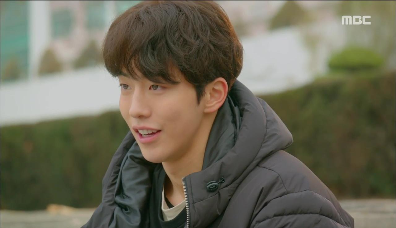 """""""Tiên Nữ Cử Tạ"""": Vì ghen, Nam Joo Hyuk hôn Lee Sung Kyung để đánh dấu chủ quyền - Ảnh 34."""