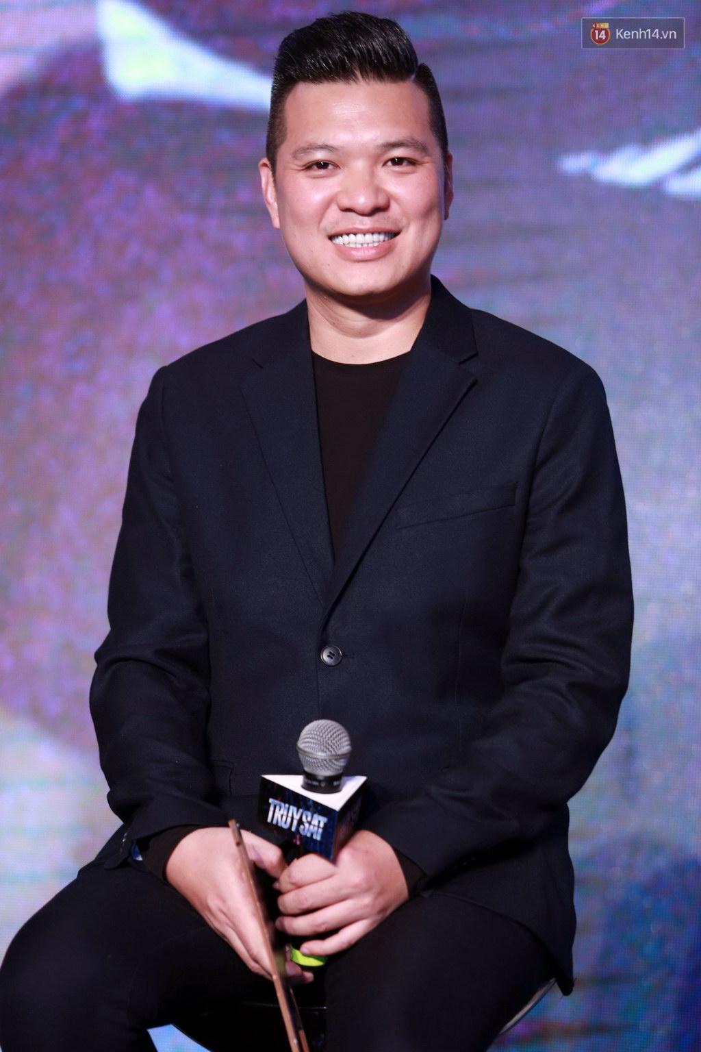 Trương Ngọc Ánh bị thương nhiều nhất trong đoàn làm phim khi thực hiện Truy sát - Ảnh 16.