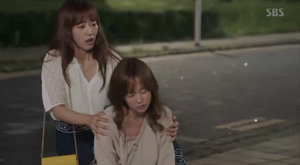 Fan Doctors náo loạn khi Kim Rae Won và Park Shin Hye có nụ hôn đúng tuổi - Ảnh 20.