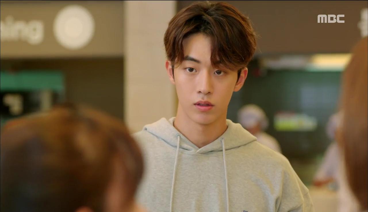 Tiên Nữ Cử Tạ: Cứ skin-ship thế này, Nam Joo Hyuk sẽ sớm phát ghen vì Sung Kyung! - Ảnh 34.