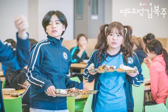 """Jung Joon Hyung của """"Tiên Nữ Cử Tạ"""": Ví dụ sống động cho câu """"Phũ như người yêu cũ của bạn""""! - Ảnh 28."""