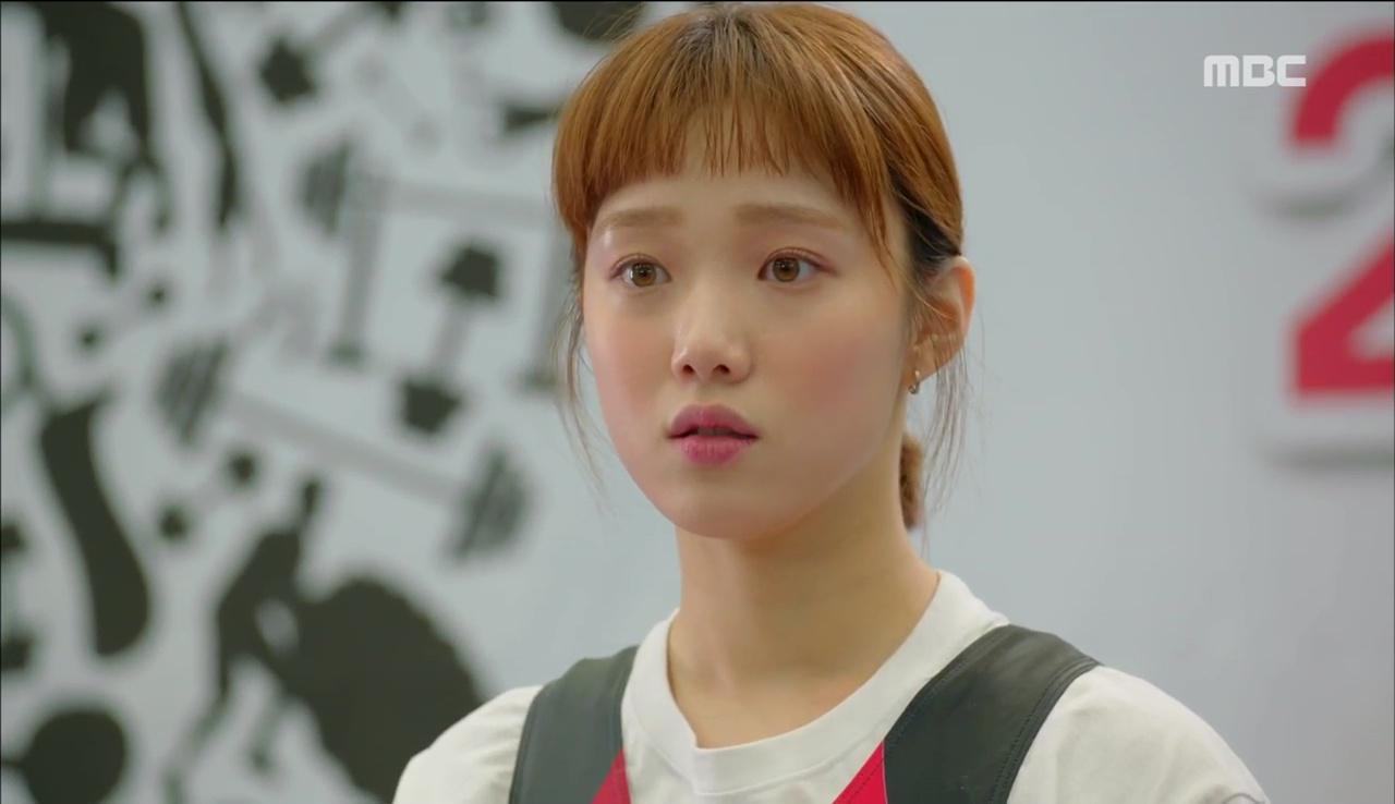 Tiên Nữ Cử Tạ: Quá thân thiết với Lee Sung Kyung, Nam Joo Hyuk bị mang tiếng xấu - Ảnh 36.
