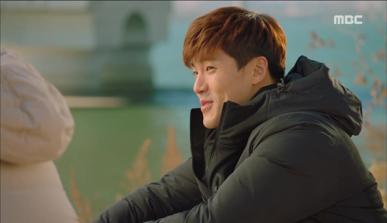 Tiên Nữ Cử Tạ: Sau tất cả, Lee Sung Kyung bật khóc nức nở trên vai Nam Joo Hyuk - Ảnh 33.